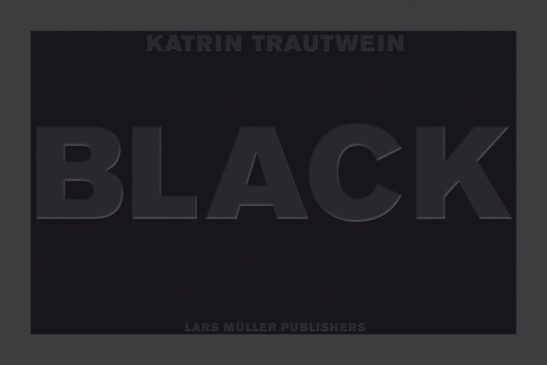 Schwarz Black (German and English Edition)