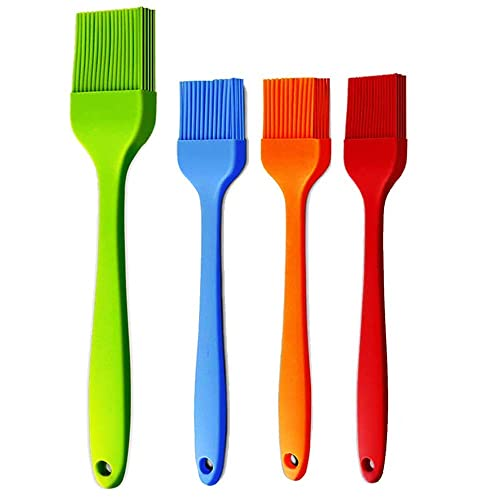 Ipstyle Basting Brush Silicone Pastry Baking Brush