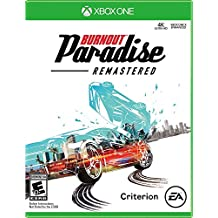 Burnout Paradise Remastered - Ultimate - XBox One - Ultimate Edition