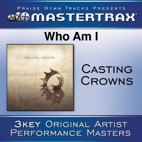 Who Am I [Performance Tracks]