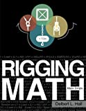 Rigging Math Made Simple, Delbert Hall, 0615747795