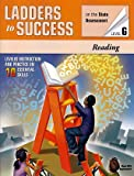img - for Ladders to Success, On the State Assessment, Level G, Reading book / textbook / text book