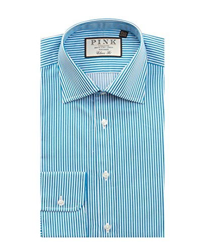 thomas-pink-mens-grant-street-dress-shirt-155r-blue