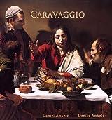 Caravaggio (Français): 80+ Peintures Baroques