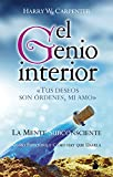 img - for El genio interior (Spanish Edition) book / textbook / text book