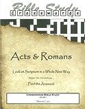 Crosswords Bible Study, Sharon Lanz, 149742738X