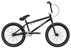 "The Hoffman condor 20"" boy's freestyle bike is equipped with a 100% 4130 chromoly frame with integrated head bearings and a chromoly fork. 3 piece tubular chromoly crank with half Link chain and mid sealed bearings, ultra light poly platform ..."