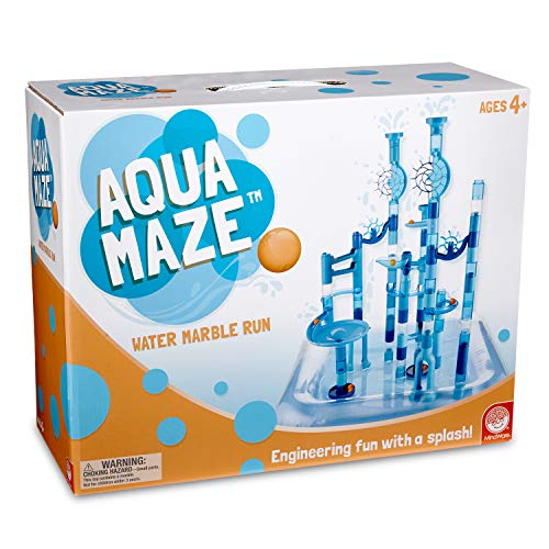 Marble Run Parent (Aqua Maze Marble Run)