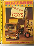 img - for Blizzard's Wonderful Wooden Toys book / textbook / text book