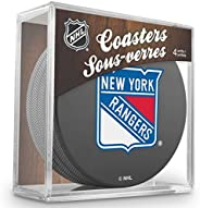 NHL Unisex Official Coaster