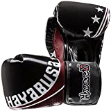 Hayabusa Pro Muay Thai 16oz Gloves, Black