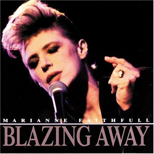 Blazing Away-Live