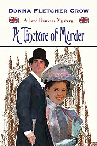 book cover of A Tincture of Murder