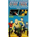 Star Trek Animated Series #1