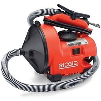 Amazon Com Ridgid Gidds 813341 34963 K 30 Auto Clean Sink