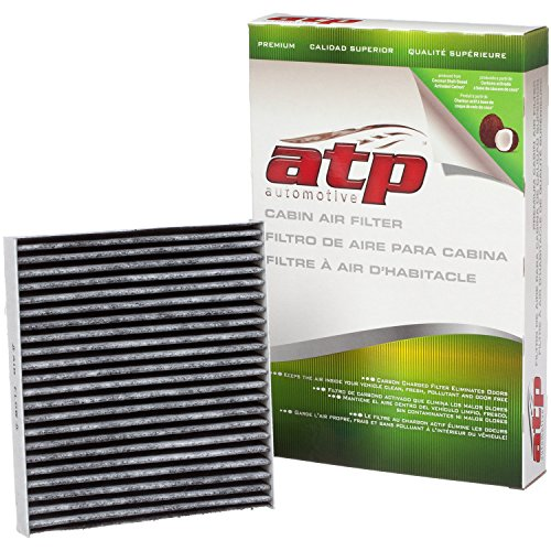 ATP RA-125  Carbon Activated Premium Cabin Air Filter