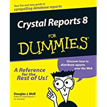 Crystal Reports 8 For Dummies