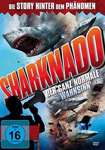 Sharknado: Der ganz normale Wahnsinn [Alemania] [DVD]: Amazon.es ...