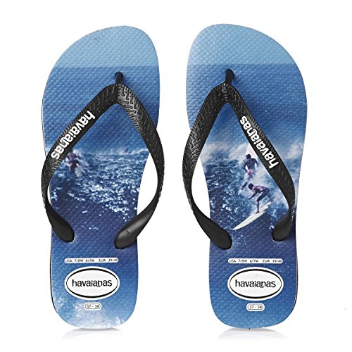 black Infradito blue Stampe Uomo Photoprint Havaianas 4134832 Top 0095 6qfOnB