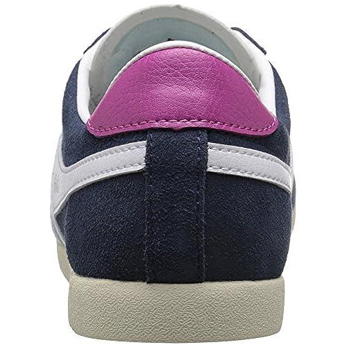 5e80247a04a9 Gola Women's Bullet Suede Fashion Sneaker [4ZwJl0202559] - $37.99