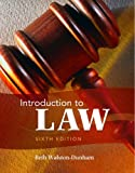 Introduction to Law 6th Edition