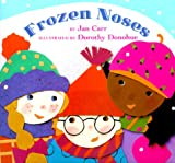 Frozen Noses, Jan Carr, 0823414620
