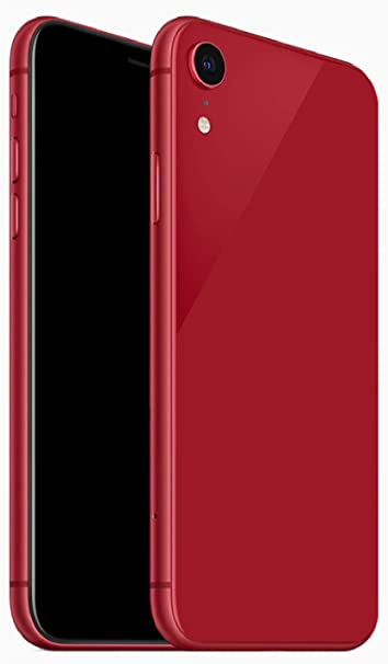 72a312a6641d5 Amazon.com: 4Pillars Fake Dummy Display Compatible with Apple iPhone -  Non-Working Phone XR XS MAX 1:1 Scale (XR Red): Cell Phones & Accessories