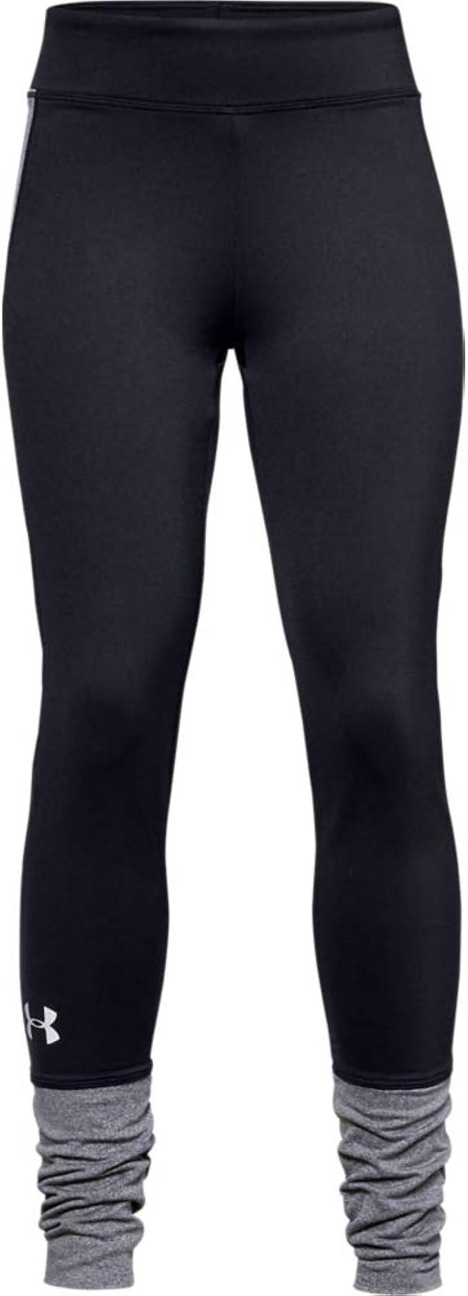 Under Armour Girls' Coldgear Legging