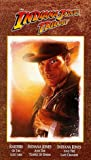 The Indiana Jones Trilogy [VHS]