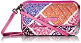 Vera Bradley RFID All in One Crossbody, Modern Medley