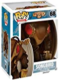 Funko Pop! Bioshock Infinite #68 Songbird by OPP