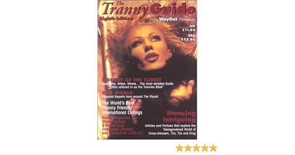 Tranny guide international