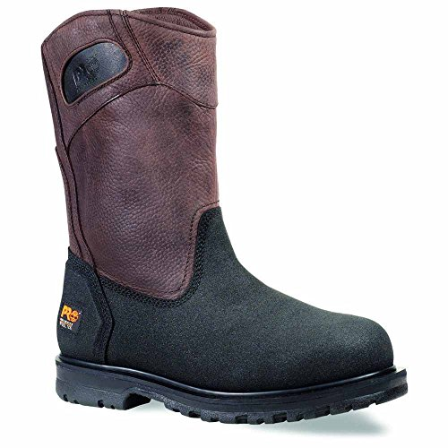 Pro Brown Brown rancher 11 Wellington Men's Boot Powerwelt 53522 Timberland M 6wZBPdnHq6