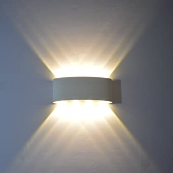 up down wall light boundary wall led wall lampwall sconce lightmodern 8w up down lighting lamp light modern