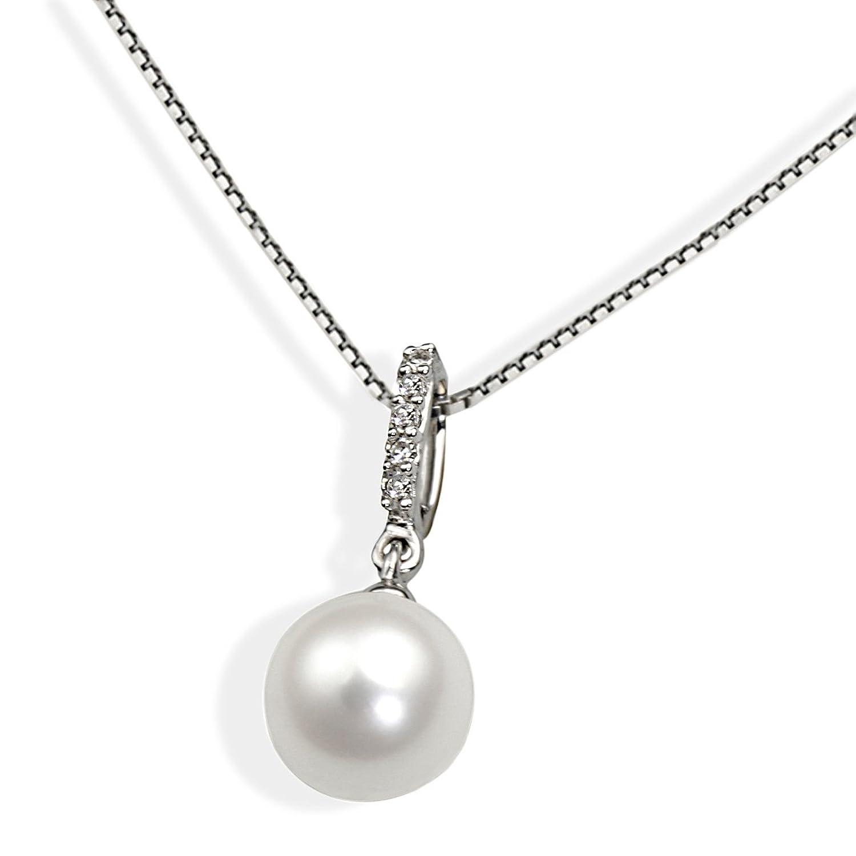 pandora kettenanhänger perle