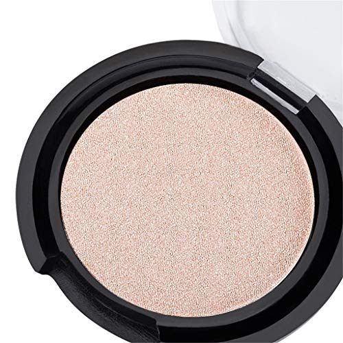 YunZyun All-Natural Blush Smooth Makeup Contour Face Foundation Powder Cream Concealer Palette 6 Colors,or Radiant Glow and Supplement - Magic Finish Formula for Face, Cheeks and Palette (A)