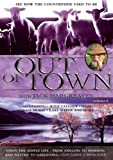 Out Of Town - With Jack Hargreaves: Volume 4 [DVD]
