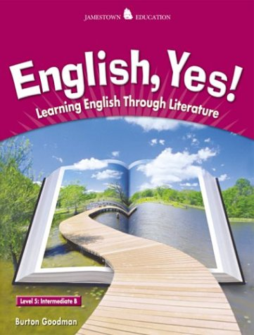 English, Yes! Level 5: Intermediate B
