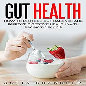 Gut Health Audiobook