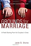 Grounds for Marriage, Book and Study Guide, Jade G. Stone, 160899810X