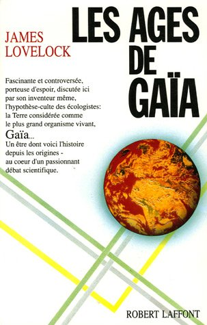 Les ages de Gaia - James Lovelock