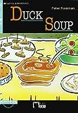 DUCK SOUP+CD
