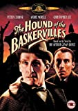 The Hound Of The Baskervilles [DVD] [1959]
