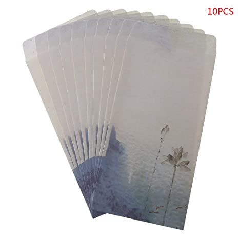 Amazon.com: 10 sobres de tinta estilo chino para pintar ...