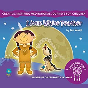 Little White Feather Audiobook