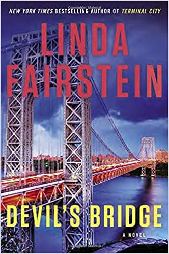 Amazon Fr Devil S Bridge Linda Fairstein Livres