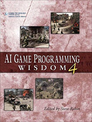 Download AI Game Programming Wisdom 4 Pdf