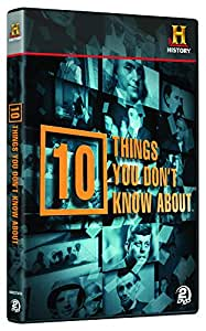 10 Things You Don't Know: Season 1 [DVD]