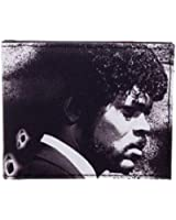Pulp Fiction Samuel L. Jackson Bad Mother F**cker Bi-Fold Wallet