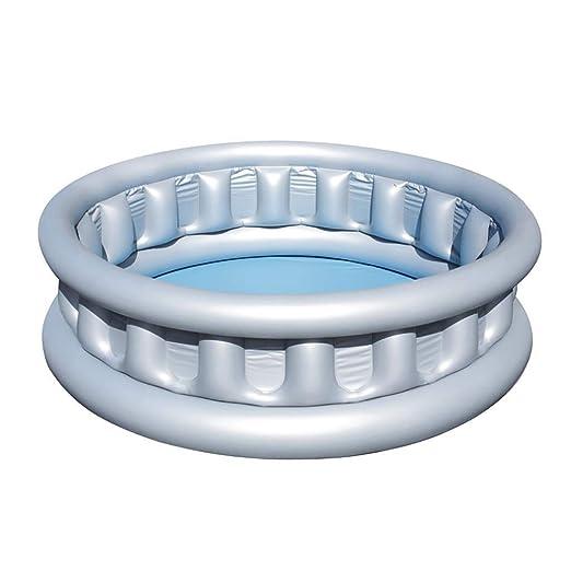 ZH1 Piscinas hinchables Bañera Inflable para niños, Piscina de ...